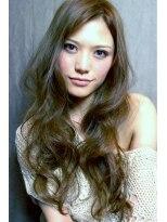 アンフィ ヘアー(Amphi hair)(^o^)