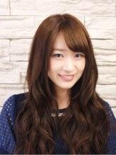 ガネーシャ(Ganeza)☆大人可愛い☆ロングスタイル
