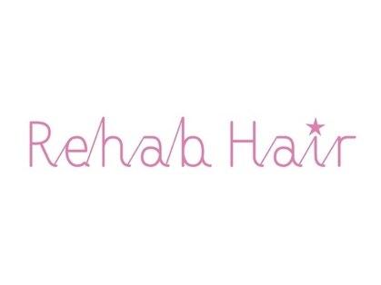 リハブヘアー(Rehab Hair)の写真