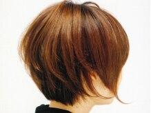 ビューティーチサカ 東店(Beauty CHISAKA)の雰囲気(どの角度から見ても綺麗なフォルムに。違いはあなたの髪で実感!!)