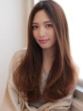 エイ ヘア デザイン 仙台店(AYE Hair Design)