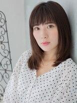 重×軽セミロングスタイル【稲毛】