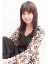 ロアール 上小田井(LOAOL KAMIOTAI)愛され艶髪ロング