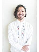 メディカルヘアー メド(MEDICAL HAIR MED)出村谷 雄太