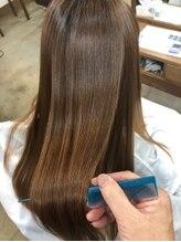 ヘアーワークショップ ジィージ 柏店(Hair workshop Jieji)