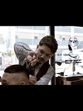 バーバーズ ネオ グリコ(barber's neo glico)KAZ