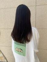 ヘアーシー(HAIR C,)髪質改善ストレート