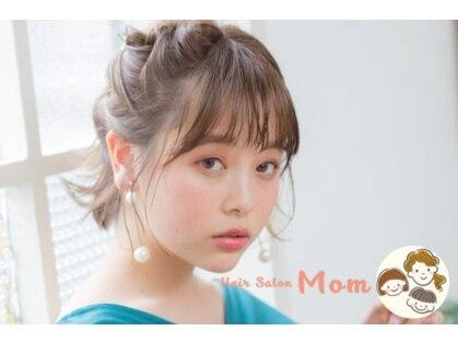 ヘアーサロン マム 土浦店(Mom)の写真