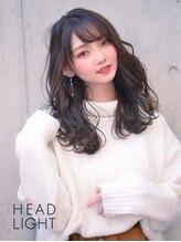 フローレス バイ ヘッドライト 三鷹店(hair flores by HEADLIGHT)ナチュラルビューティーウェーブ