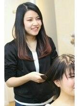 髪質改善 AER SPECIALITY STRAIGHT