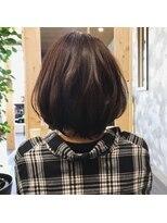 ヘアーガーデンロルド(hair garden Rold)ナチュラルシフォンカール☆