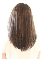 2020年春 ミディアムレイヤーの髪型 ヘアアレンジ 人気順