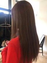 ヘアーエッセンスルーム リル(Hair Essence Room Lill)