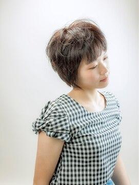 ヘアードレッシングサロン ウィル(Hair Dressing salon WILL)~Dear feeling~