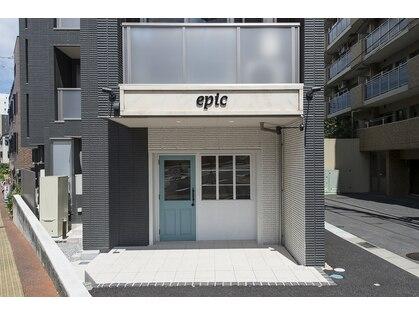 エピック(epic)の写真