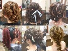 cotton hair(コットンヘア)
