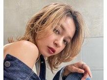 Lienのこだわり!厳選された外国人風イルミナのWカラーであなたも透き通るような美髪になれる☆