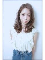 ギフト ヘアー サロン(gift hair salon)柔らかウエーブ  (熊本・通町筋・上通り)