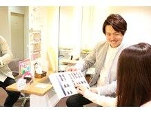 尼崎では老舗のKTは歴史と伝統は護りつつこれからもお客様の「キレイ」の為に進化をし続けます!