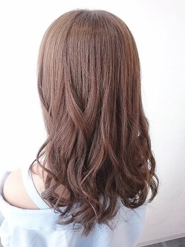 セシルヘアー 岡山駅前店(Cecil hair)大人可愛い♪褒められショート