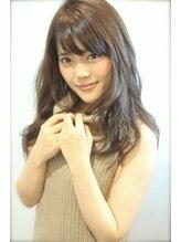 ドレス ヘアーアンドメイク(DRESS hair&make)DRESS hair&make ゆるふわロング