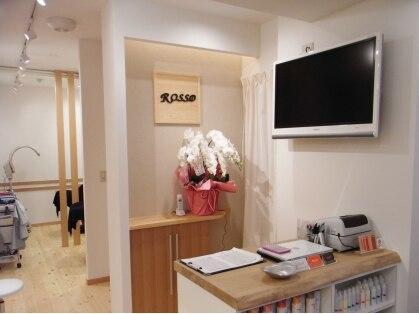 ロッソ 川口店(ROSSO)の写真