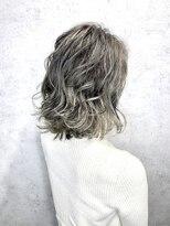 アルマヘア(Alma hair)メリハリ☆ハイライト
