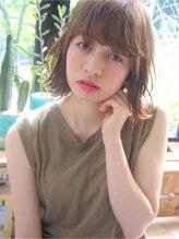 リアンカ(LIANCA)【lianca】外国人風ヘルシー×BOB