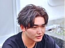 hair salon 華化