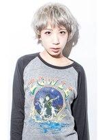 エマ(Emma)★white ash gray★