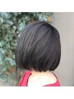 ユシン ヘア(yusin hair)THE ボブ!!