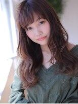 ☆大人かわいい艶髪ロング☆