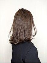 ソース ヘア アトリエ(Source hair atelier)【SOURCE】キャラメルブラウン