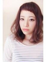 p.o.t ★ perm style