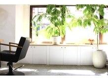 アラメゾン(A LA MAISON)の雰囲気(一人ひとりの施術でゆっくりとした空間が感じれます^^)