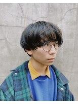 【FUYUKI】マッシュ