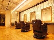 バーバーショップ テト キタヤマ(barber shop tete kitayama)