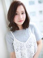 アグ ヘアー ユウ 小倉魚町店(Agu hair you)☆セミウェット×ジューシースタイル☆