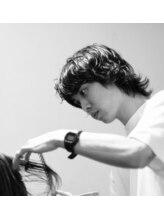 ノーチラスヘア(nautilus hair)sato