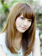 ソレイユ(Soleil)色っぽ可愛い☆ロング