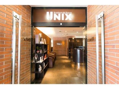 ユニックス サロンアンドスパ アルシェ大宮店(UNIX Salon&Spa)の写真