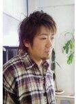 鎌田 誠司