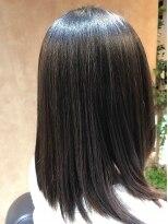 ルレリンク(Le RelinQue)髪質改善 縮毛矯正 クセストパー