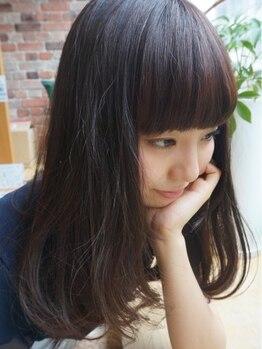 アーティカルヘア(ARTICAL HAIR)の写真/【SNSでも大注目!TOKIOトリートメント】本質的な髪質ケアでお洒落をサポート!柔らかな手触りの艶髪へ♪