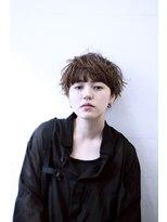 【OREO.】ハンサムショート   #オフィスヘア