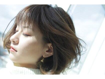 ヘアジェニー(hair Jenny)の写真
