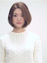 マーズ ヘア デザイン(MAR'S hair design)☆ク-ル」・ボブ☆