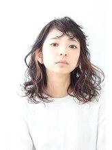 クーヘアードゥエ(COO hair doue)【coohair doue】ラフカールセミディ☆