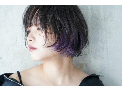 ヘア スペース メロウ(hair_mellow)の写真