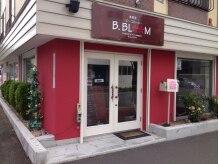 ビーブルーム 美容室B.BLOOM